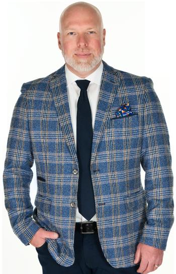 Essex County Luxury Realtor - Windsor Ontario Realtors - Brian Cobb
